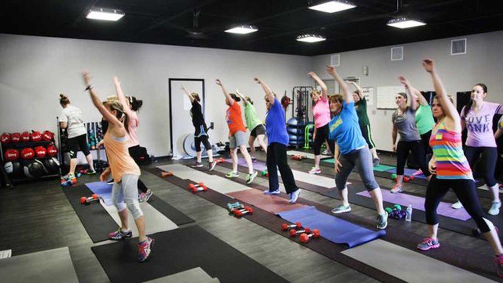 b25434831c9 PFA Launches the Return of Fitness Revolution! – Paris Fitness ...